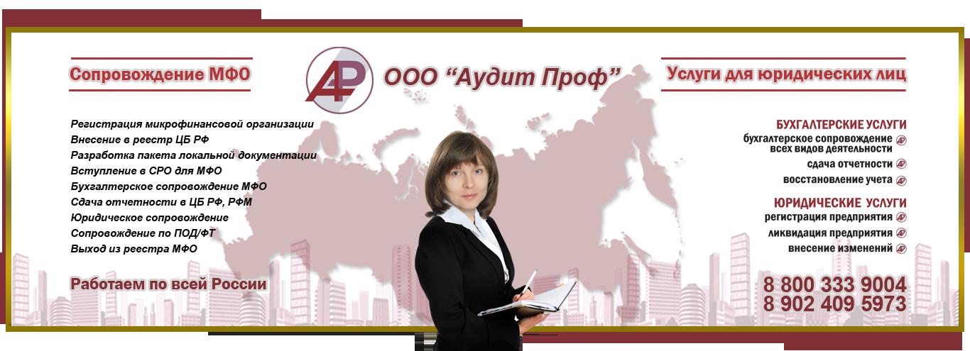 Аудит Проф